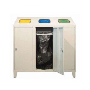 Zberná nádoba na odpad MPO-01
